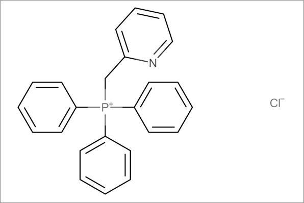 (2-Pyridinylmethyl)triphenylphosphonium chloride