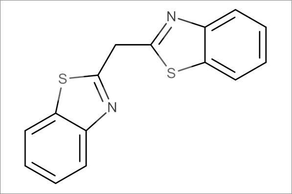 2,2'-Methylenebisbenzothiazole