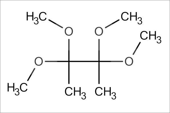 2,2,3,3-Tetramethoxybutane