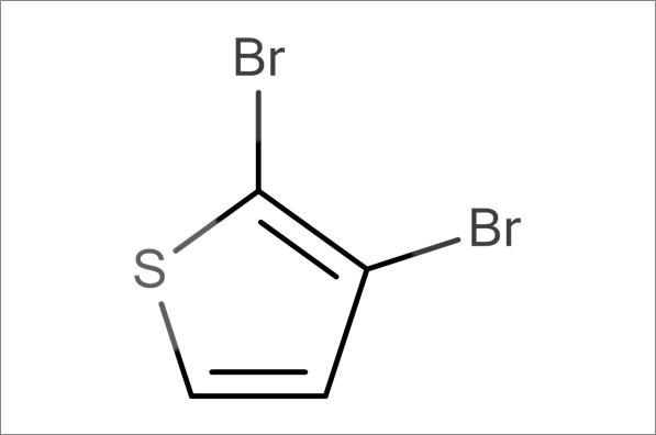 2,3-Dibromothiophene