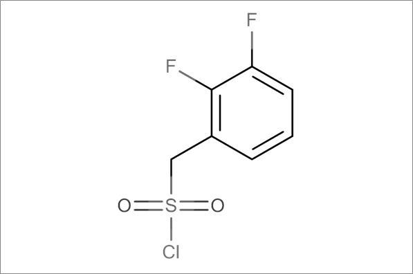 (2,3-Difluorophenyl)methanesulphonyl chloride