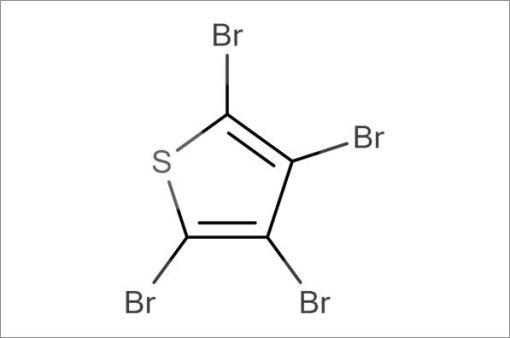 2,3,4,5-Tetrabromothiophene