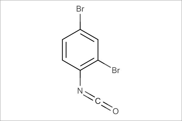 2,4-Dibromophenyl isocyanate