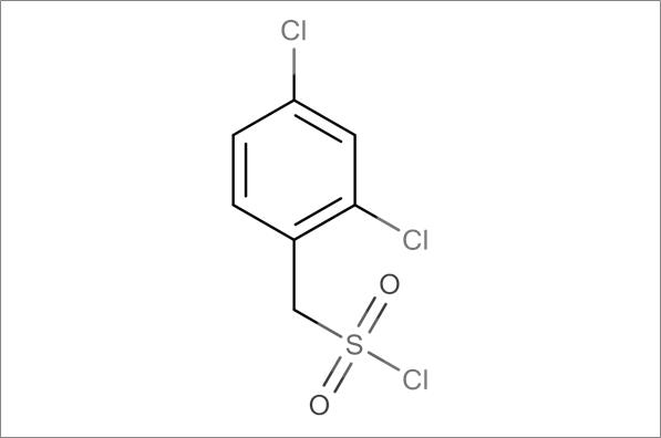 (2,4-Dichlorophenyl)methanesulfonyl chloride