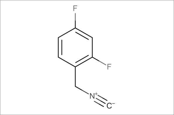 2,4-Difluoro-1-(isocyanomethyl)benzene