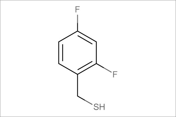 (2,4-Difluorophenyl)methanethiol