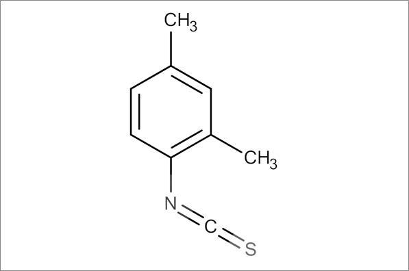 2,4-Dimethylphenyl isothiocyanate