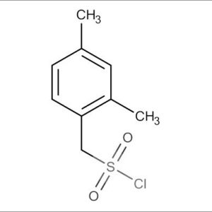 (2,4-Dimethylphenyl)methanesulfonyl chloride