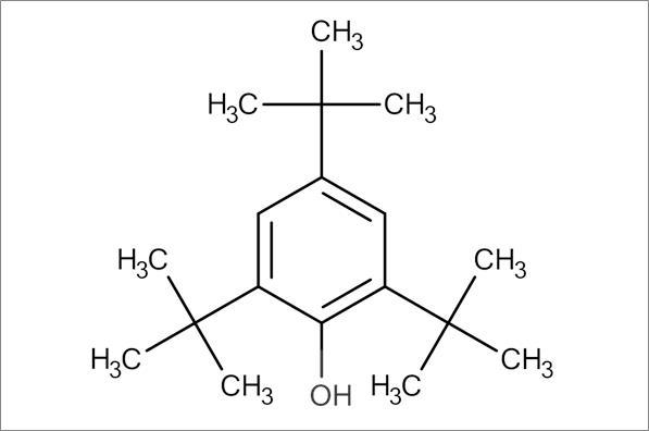 2,4,6-Tri-tert-butylphenol