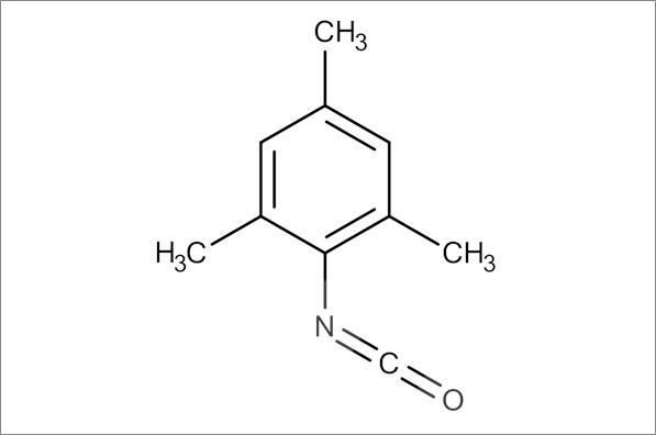 2,4,6-Trimethylphenyl isocyanate