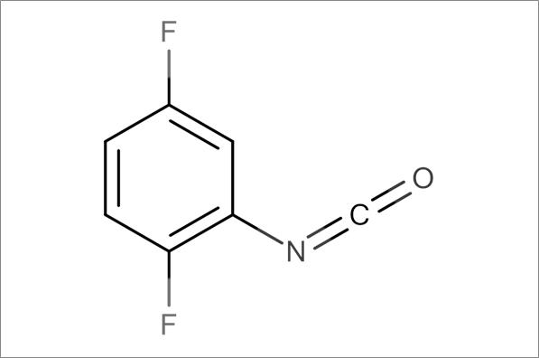 2,5-Difluorophenyl isocyanate
