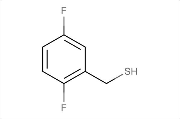 (2,5-Difluorophenyl)methanethiol