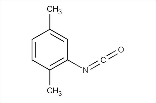 2,5-Dimethylphenyl isocyanate