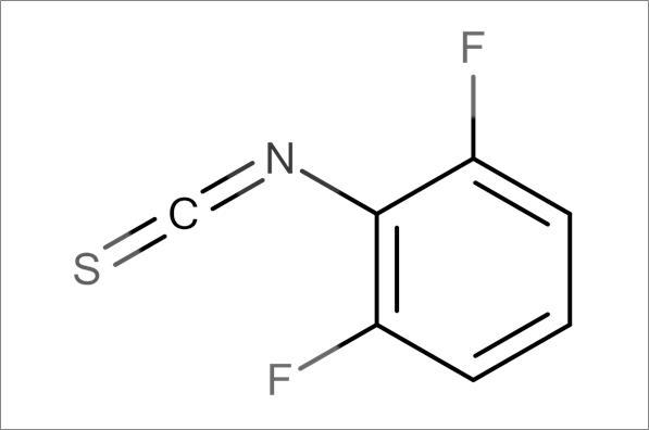 2,6-Difluorophenyl isothiocyanate