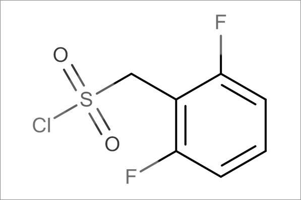 (2,6-Difluorophenyl)methanesulphonyl chloride