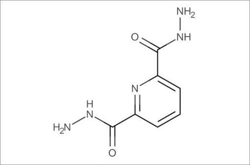 2,6-Pyridinedicarboxylic acid dihydrazide