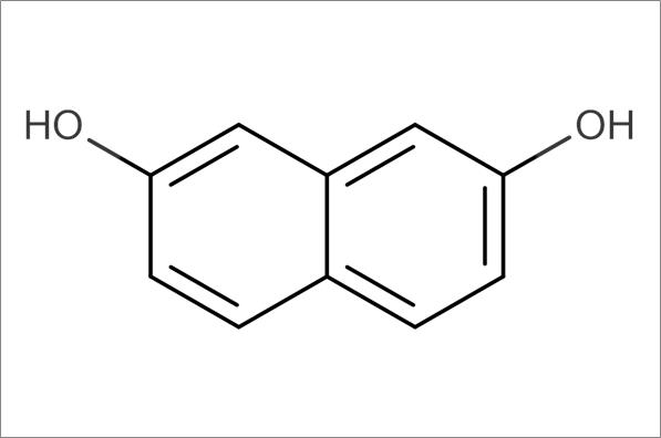2,7-Dihydroxynaphthalene