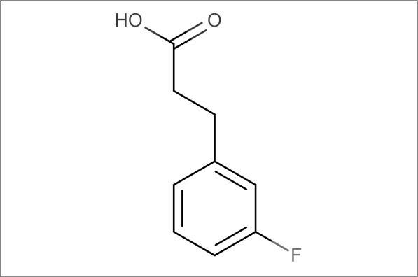 3-(3-Fluorophenyl)propionic acid