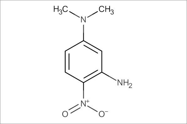 3-Amino-N,N-dimethyl-4-nitroaniline