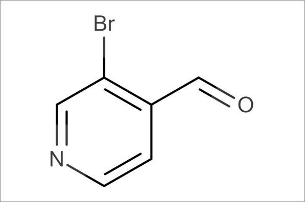 3-Bromo-4-pyridinecarboxaldehyde