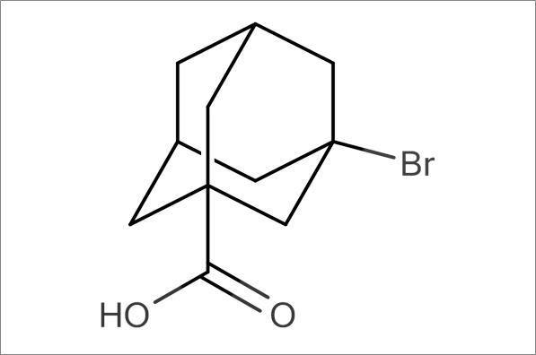 3-Bromoadamantane-1-carboxylic acid