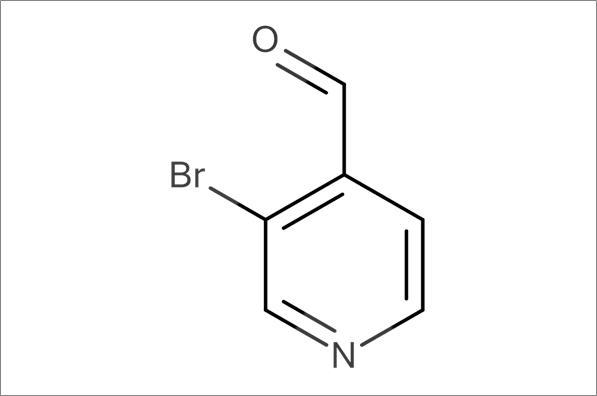 3-Bromoisonicotinaldehyde