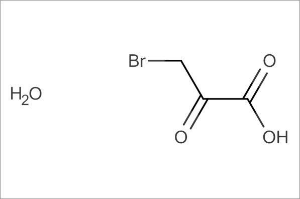 3-Bromopyruvic acid hydrate