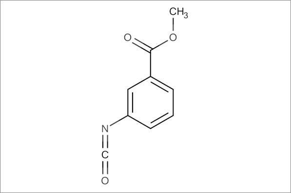 3-Carbomethoxyphenyl isocyanate