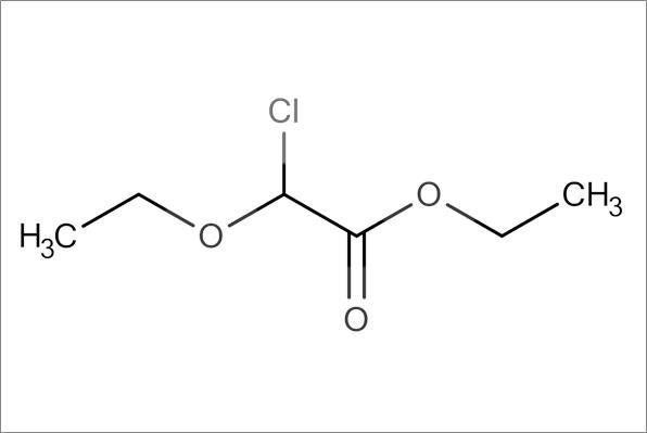 3-Chloro-2-ethoxyacetic acid ethyl ester