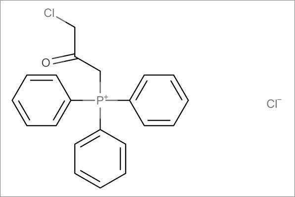 (3-Chloro-2-oxopropyl)triphenylphosphonium chloride