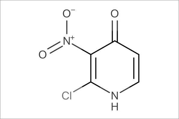 3-Chloro-3-nitropyridin-4-ol, min