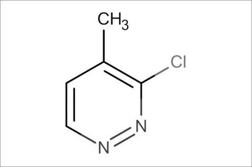 3-Chloro-4-methyl pyridazine