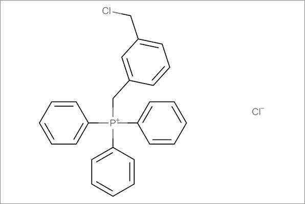 (3-Chloromethylbenzyl)triphenylphosphonium chloride