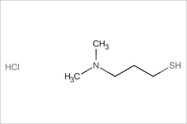 3-(Dimethylamino)-1-propanethiol hydrochloride
