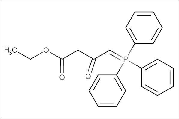 [3-(Ethoxycarbonyl)-2-oxopropylidene]triphenylphosphorane
