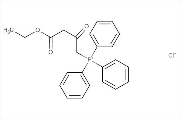 (3-Ethoxycarbonyl-2-oxopropyl)triphenylphosphonium chloride, min.