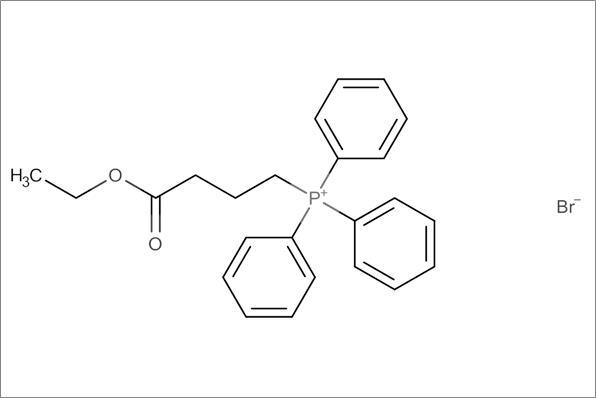[3-(Ethoxycarbonyl)propyl]triphenylphosphonium bromide, min.