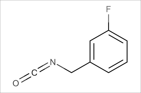 3-Fluorobenzyl isocyanate