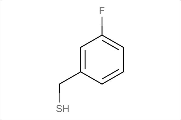 (3-Fluorophenyl)methanethiol