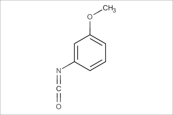 3-Methoxyphenyl isocyanate