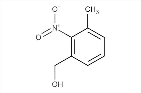 3-Methyl-2-nitrobenzyl alcohol