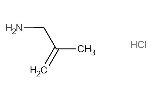 3-Methylallylamine hydrochloride