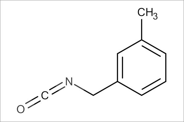3-Methylbenzyl isocyanate
