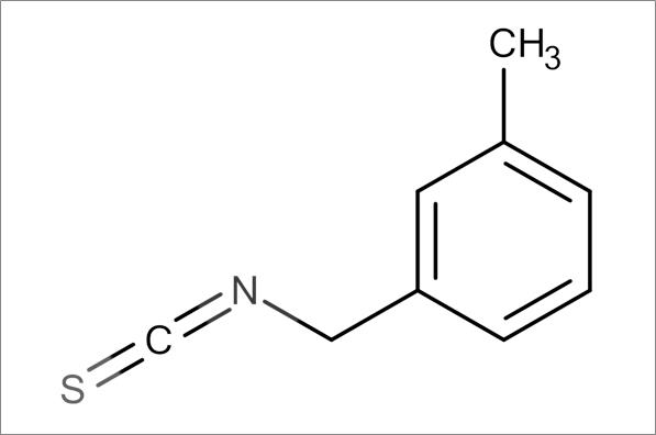 3-Methylbenzyl isothiocyanate