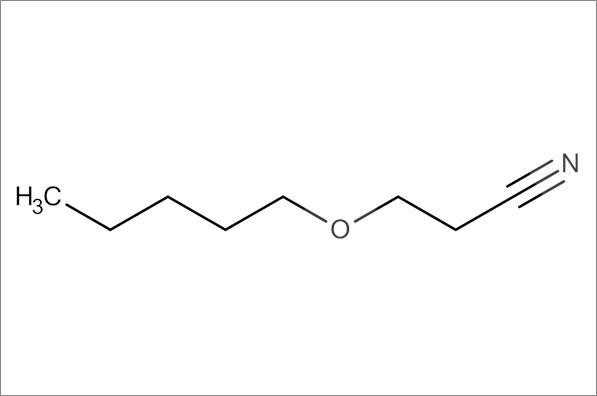 3-Pentoxypropionitrile