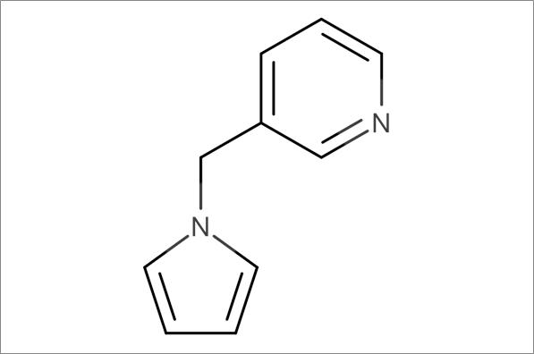 3-(Pyrrol-1-ylmethyl)pyridine