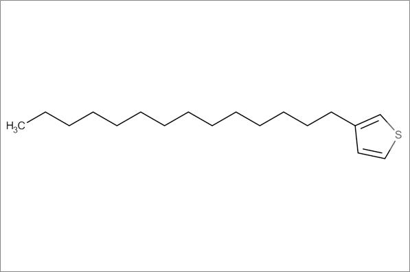 3-Tetradecylthiophene