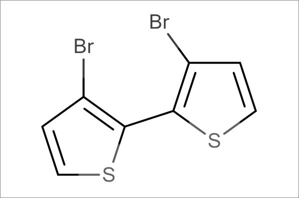 3,3'-Dibromo-2,2'-bithiophene