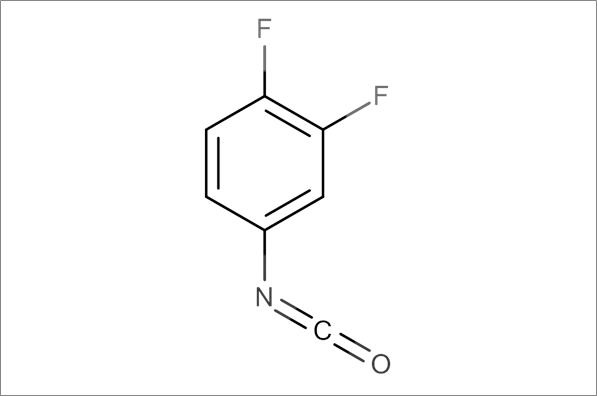 3,4-Difluorophenyl isocyanate