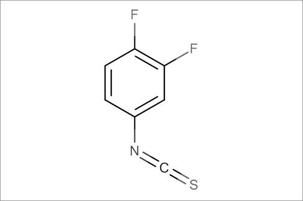 3,4-Difluorophenyl isothiocyanate